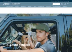 legacyathletic.com