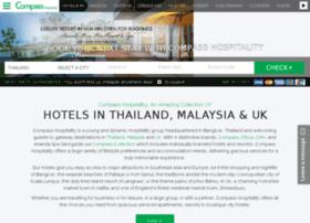 legacybangkok.com-booking.co