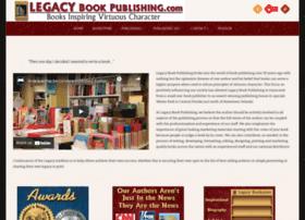 legacybookpublishing.com