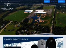legacycentermichigan.com