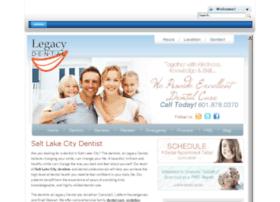 legacydental.mydentalvisit.com