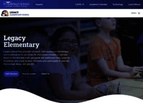 legacyes.svvsd.org