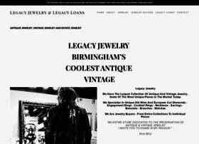 legacyestatejewelry.com