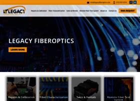 legacyfiberoptics.com