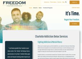 legacyfreedom.com