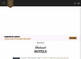 legacyhotels.co.za