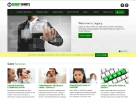 legacyinmate.com