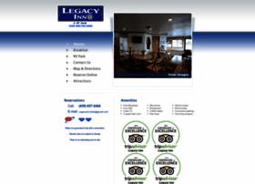legacyinnutah.com