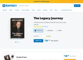 legacyjourneybook.com
