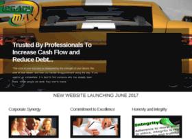 legacymax.com
