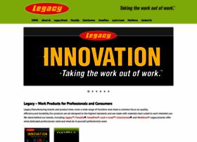 legacymfg.com