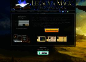 legacyofmagic.com