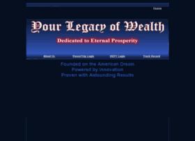 legacyprofitalert.com