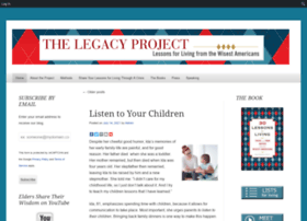 legacyproject.human.cornell.edu