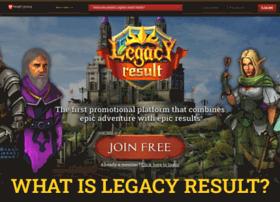 legacyresult.com