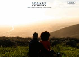 legacysafeguard.org
