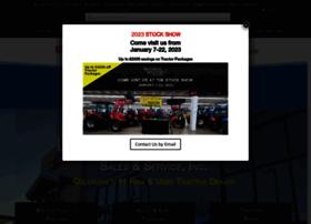 legacytractors.com