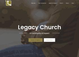 legacyumc.org