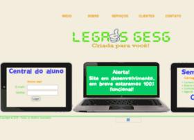 legaisgesg.com.br