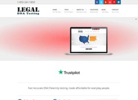 legal-dna-testing.com