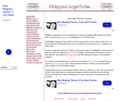 legal-forms.philsite.net