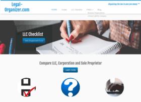legal-organizer.com