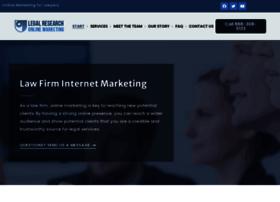 legal-research.net