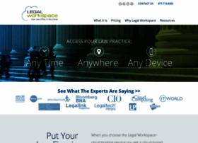 legal-workspace.com