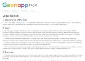 legal.geenapp.com