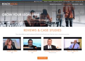 legal.reachlocal.com