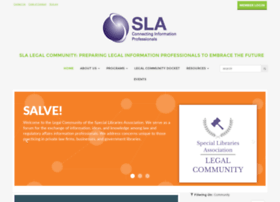 legal.sla.org