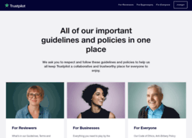 Legal.trustpilot.co.uk