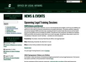 legal.uncc.edu