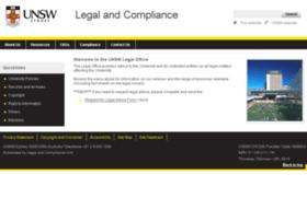 legal.unsw.edu.au