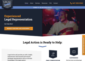legalaction.ca