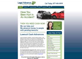 legaladvancefunding.com