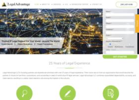 legaladvantage.net