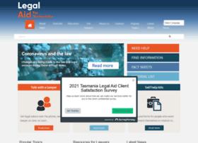 legalaid.tas.gov.au
