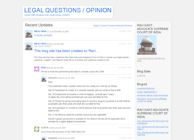 legalaidindia.wordpress.com