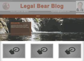 legalbearsblog.com