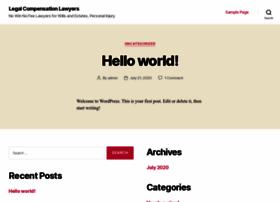 legalcompensation.com.au
