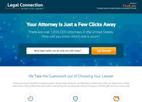 legalconnection.com