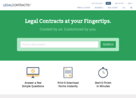 legalcontract.com