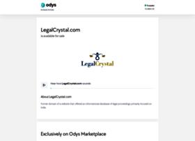 legalcrystal.com