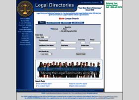 legaldirectories.com