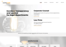 legaleasesolutions.com