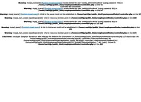 legalemploymentfinder.com