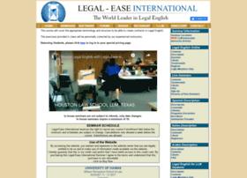 legalenglish.com