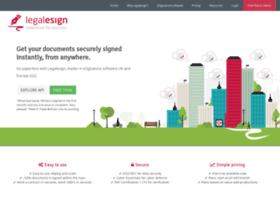 legalesign.com