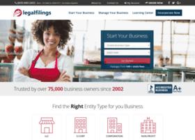 legalfilings.com